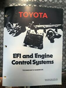 Toyota-EFI-and-Engine-Control-System-Manual