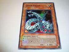 YU GI OH  Cyber Valley PTDN-EN010 Super Rare