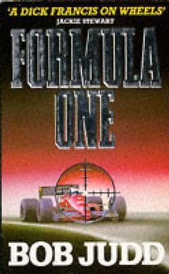 1 of 1 - Formula One, Judd, Bob, Very Good Book