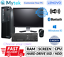 Lenovo-M72e-Pentium-Desktop-SFF-PC-Computadora-LCD-amp-Set-8GB-Windows-10-HDD-o-SSD miniatura 1