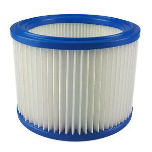 Lamellenfilter passend für Nilfisk 302000490 Festool 485808 Protool 625324