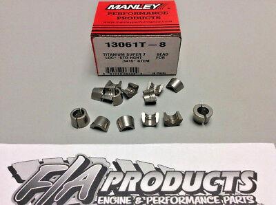 Manley 13052-8 Valve Spring Lock