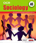 OCR A Level Sociology Student Book (AS) by Carole Waugh, Helen Robinson, Viv Thompson, Fionnuala Swann (Paperback, 2008)