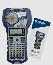 Brady Bmp21 Lab Handheld Label Printer Bmp21 Lab