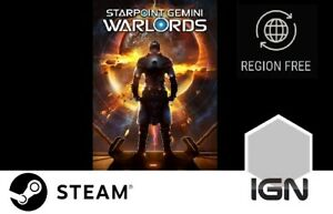 Starpoint-Gemini-Warlords-PC-Steam-Download-Key-FAST-DELIVERY