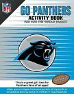 Go Panthers Activity Book by Darla Hall (Paperback / softback, 2014)