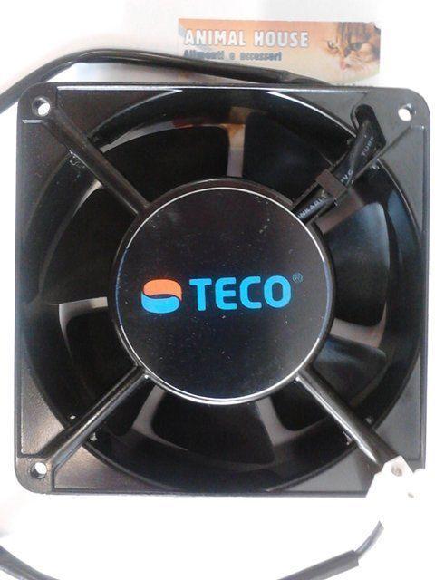 Ricambio Ventola Raffreddonnato Refrigeratori Acquario TECO TR TC 5 10 15 20