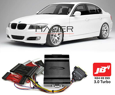 Fits 2007-2015 BMW 335i Performance Tuner Chip /& Power Tuning Programmer