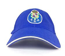 Futebol Clube do Porto FC Porto Blue Baseball Cap Hat Adjustable