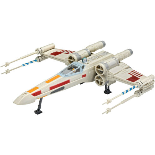 Revell 66779 Star Wars X-Wing Fighter Model Set Scale 1:57