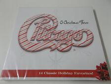 38027 - CHICAGO XXXIII - O CHRISTMAS THREE - 2011 CD ALBUM (700261337258) - NEU!
