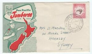 New-Zealand-1959-Scout-Jamboree-cover-with-special-cancel