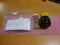 Tte Connector W/contacts Ms3406ds22-10sz Nsn: 5935-01-396-9813
