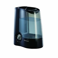 Honeywell Warm Mist Moisture Air Medium Room Humidifier Filter Free Portable New