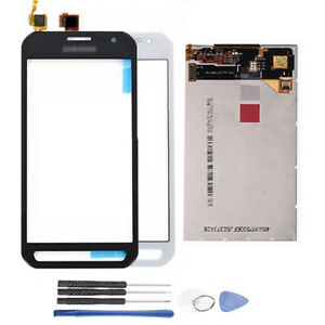 premium selection 7e7d9 7ba4d Details about New Samsung Galaxy Xcover 3 G388F G389 G389F Touch Screen  Digitizer And LCD