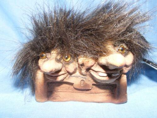 The Form Nyform Trolls Et Poitrine Collection Norvégienne Norvégien T080