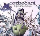 The Garden Of Unearthly Delights (Ltd.Edit.Re-Re von Cathedral (2012)