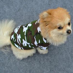 Camo Army Camouflage Combat Dog Sweatshirt T Shirt Sweater Jumper Clothing Uk Ebay