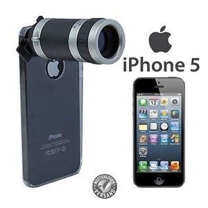 telescopio-per-iPhone-Apple-5-5S-SE-macchina-fotografica-Accessori-Obiettivo
