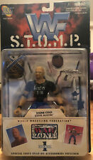 1997 JAKKS Pacific WWF STOMP Stone Cold Steve Austin War Zone Series 1 #80800
