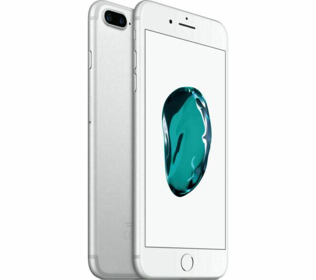 Apple Iphone 7 Plus 5 5 4g Lte 32gb 128gb 256gb Metropcs At T Tmobile Cricket