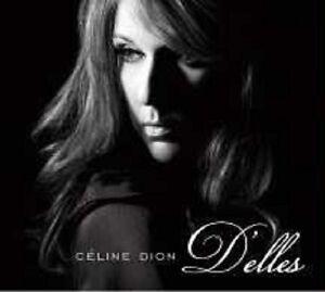 Celine-Dion-034-D-039-elles-034-CD-NUOVO