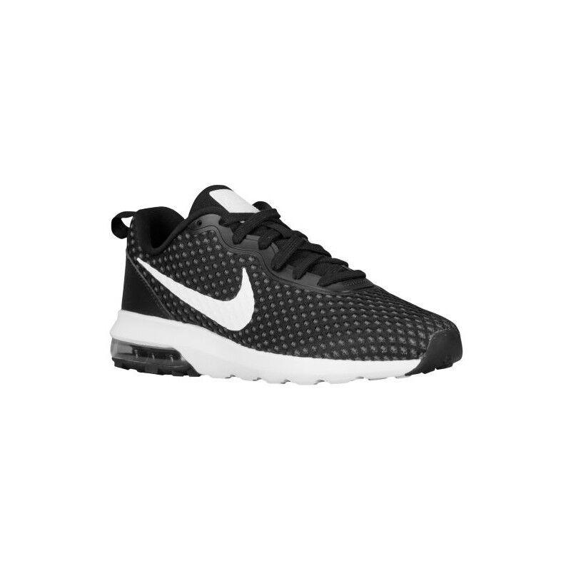 Nike Air Max Turbulence, Men's New, 7177010, Black White
