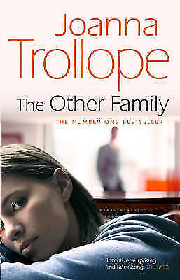 1 of 1 - The Other Family by Joanna Trollope (Paperback, 2010)