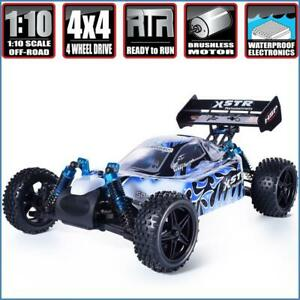 HSP Rc Car 4wd Off Road Buggy 94107PRO XSTR High Speed Hobby Remote Control Car 1:10 Electric 4×4 Rc Vehicle