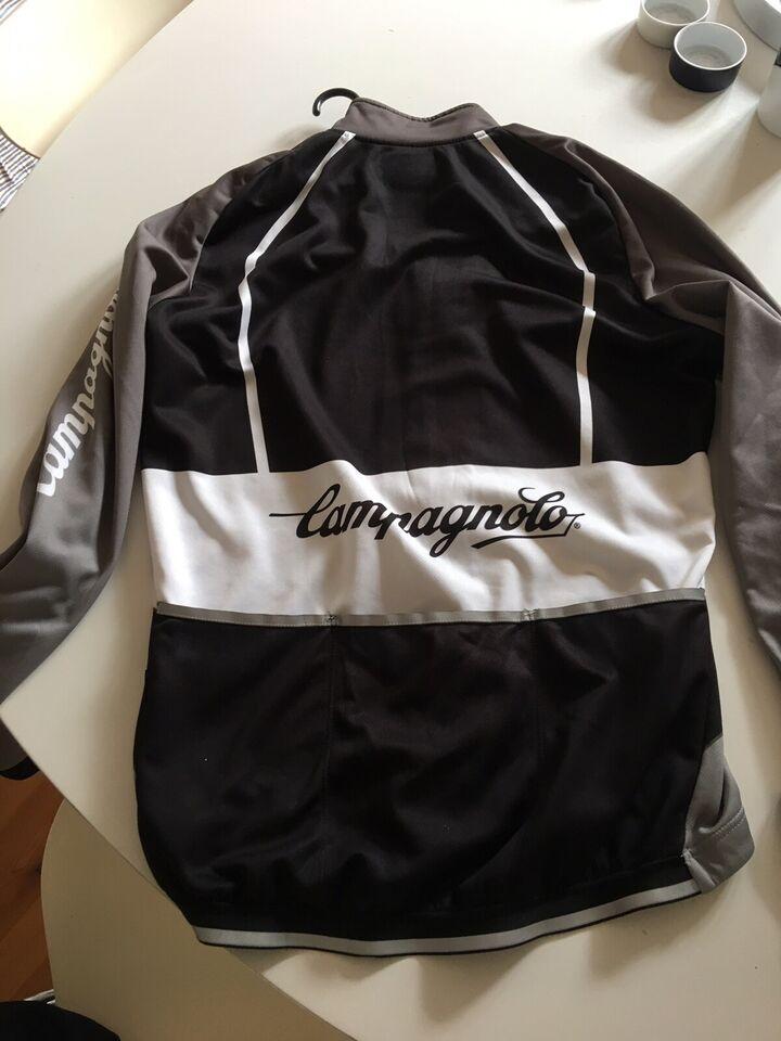 Cykeltøj, Campagnolo jakke