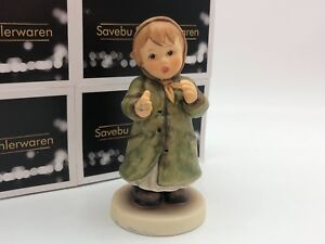 Hummel-Figurine-2183-Please-in-Rhythm-9-5-Cm-1-Choice-Top-Condition