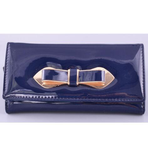 Women/'s Poppy Flower Designer Patent Tote Bags Shoulder Handbags 1608 150355