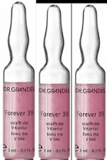 Dr. Grandel  Forever 39 ampoule  3 ml.Youthful, firmed facial contour