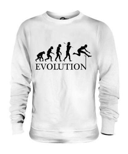 Atleta Evoluzione Umana Unisex Maglione  Herren Damenschuhe Atletica Atleta