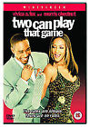 Two Can Play That Game (DVD, 2007)