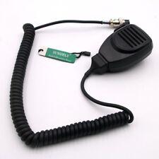 TS-570S,TS-590S,TS-50S 8-Pin Hand Shoulder Mic Key For Kenwood Radio TS-2000