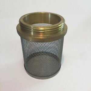 STAINLESS-STEEL-STRAINER-VARIOUS-SIZES