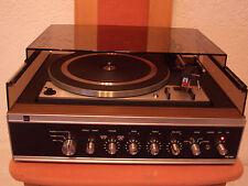 Automatik Plattenspieler Dual 1226  CS 140 mit Tonabnehmer Dual DMS 200
