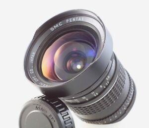 SMC-PENTAX-SHIFT-P-C-28mm-f3-5-PK-Mount-ASAHI-Architect-adapt-to-A7-FUJI-X