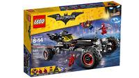 Lego Batman Movie Set 70905 The Batmobile Robin Man Bat Kabuki Twins Minifig