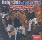 James Tommy The Shondells Hanky Panky Other Favorites 2004 CD