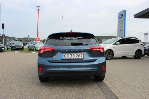 Ford Focus 1,5 EcoBlue Titanium aut. - billede 5