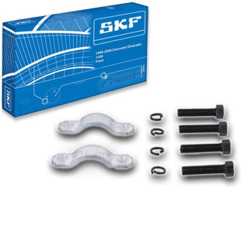 SKF Front Universal Joint Strap for 1999-2006 Chevrolet Silverado 1500 4.3L tn