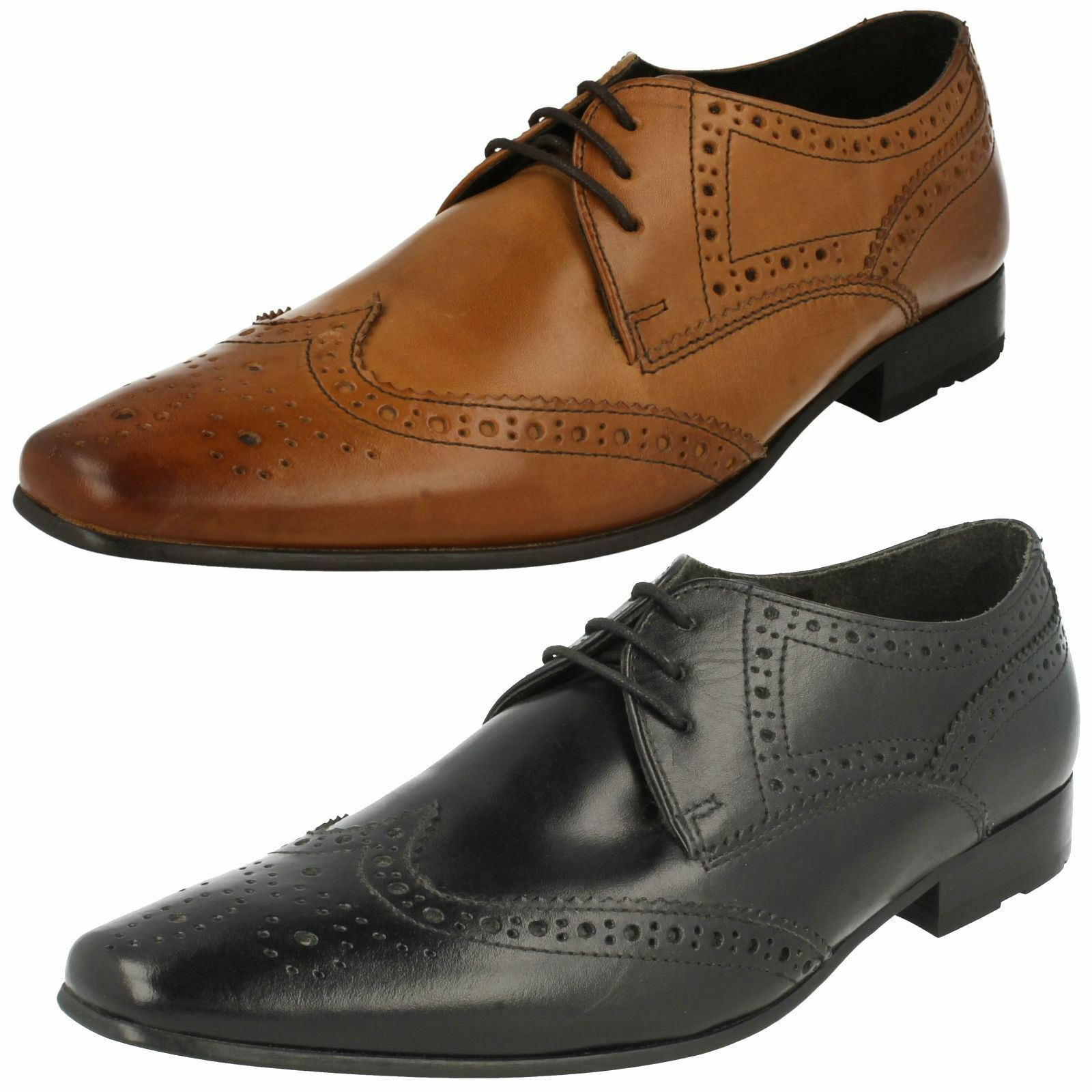 Base London Mens Formal shoes - Charles