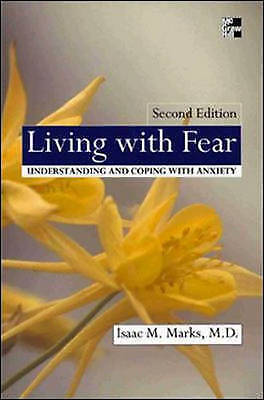 Living with Fear-ExLibrary