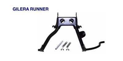 Affidabile 5404056 Cavalletto Centrale Stalker Nrg Runner Vedi Lista Interna