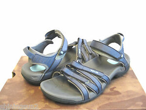 c3a66f88a Image is loading TEVA-TIRRA-WOMEN-SPORT-SANDALS-BERING-SEA-US-