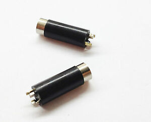 Image is loading 2-pcs-3-5mm-4-Pole-Female-Repair- : 4 pole headphone jack wiring - yogabreezes.com