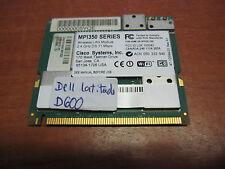 Wlan Adapter MPI350 Cisco passt für Dell D600