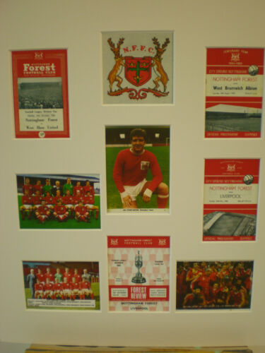 Nottingham Forest Football Club New